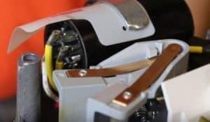 Pool Pump Capacitor