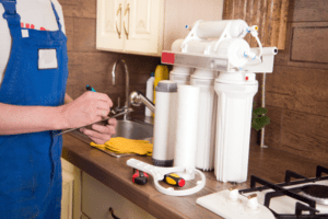 Water Filtration Systems home Palm City FL Stuart Port St Lucie