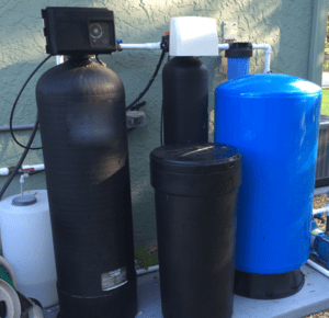 Well Drilling Palm City Water Filtration System