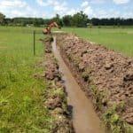 Drainage Digging